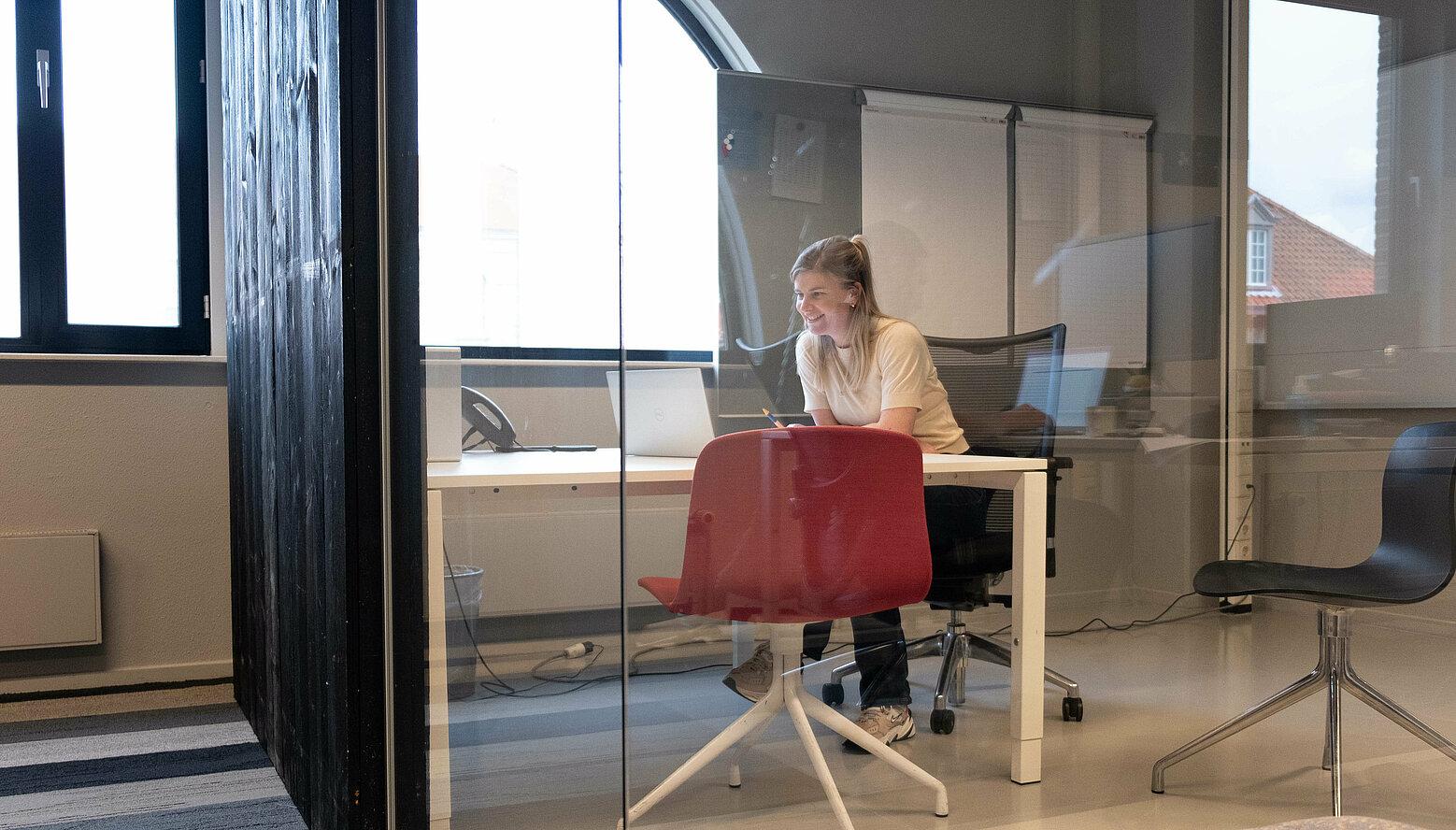 Collega online marketing bureau in Eindhoven
