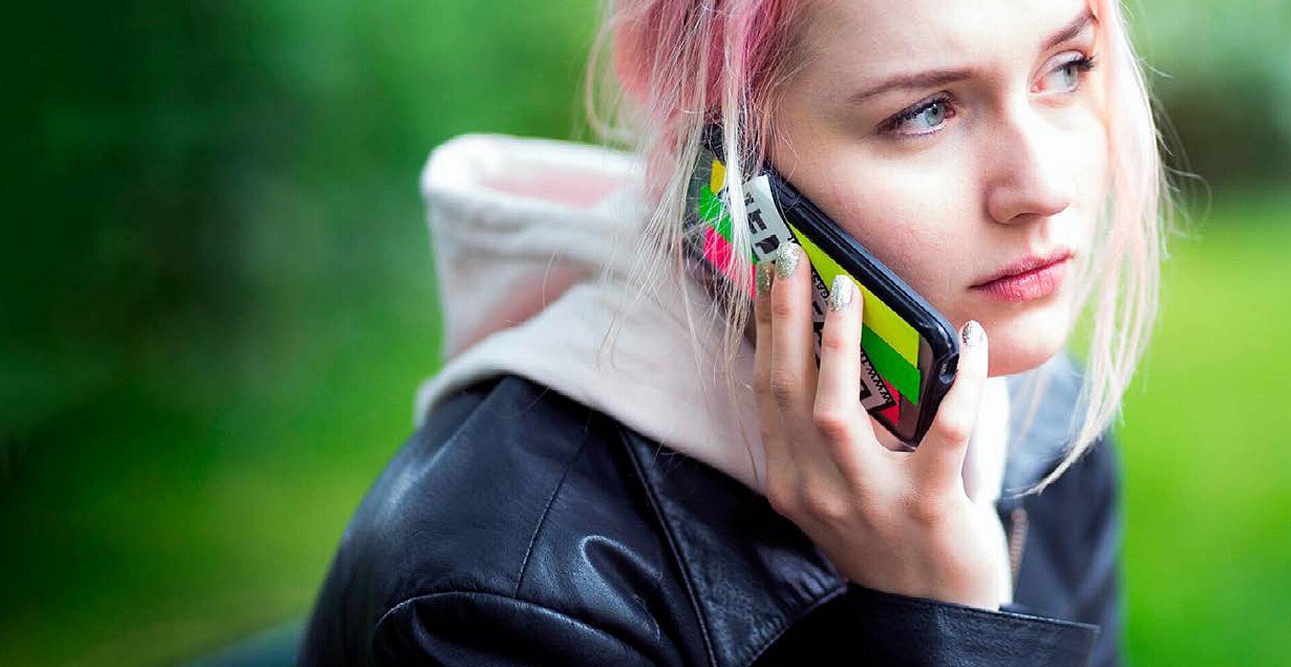 Case De Kindertelefoon