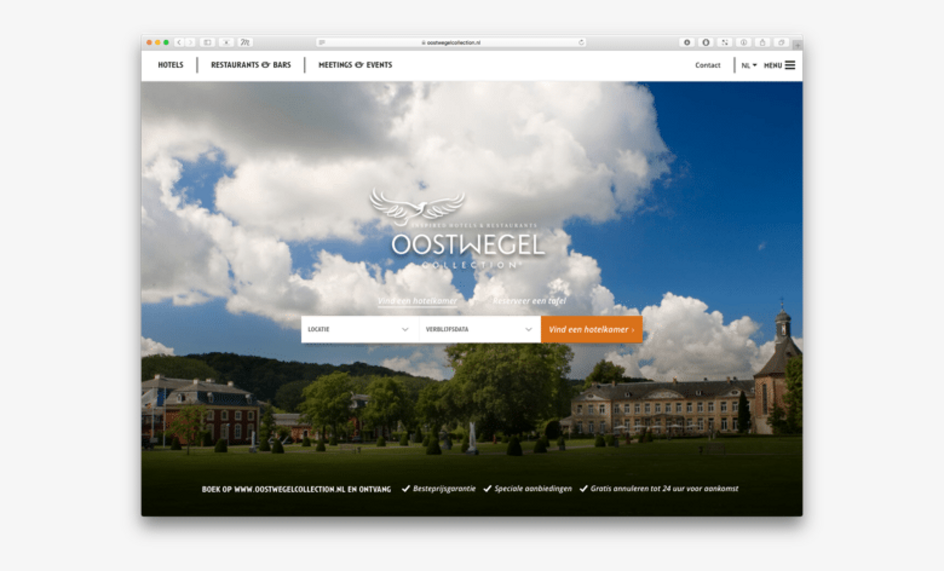 onderzoeken naar gebruiksvriendelijkheid van een website
