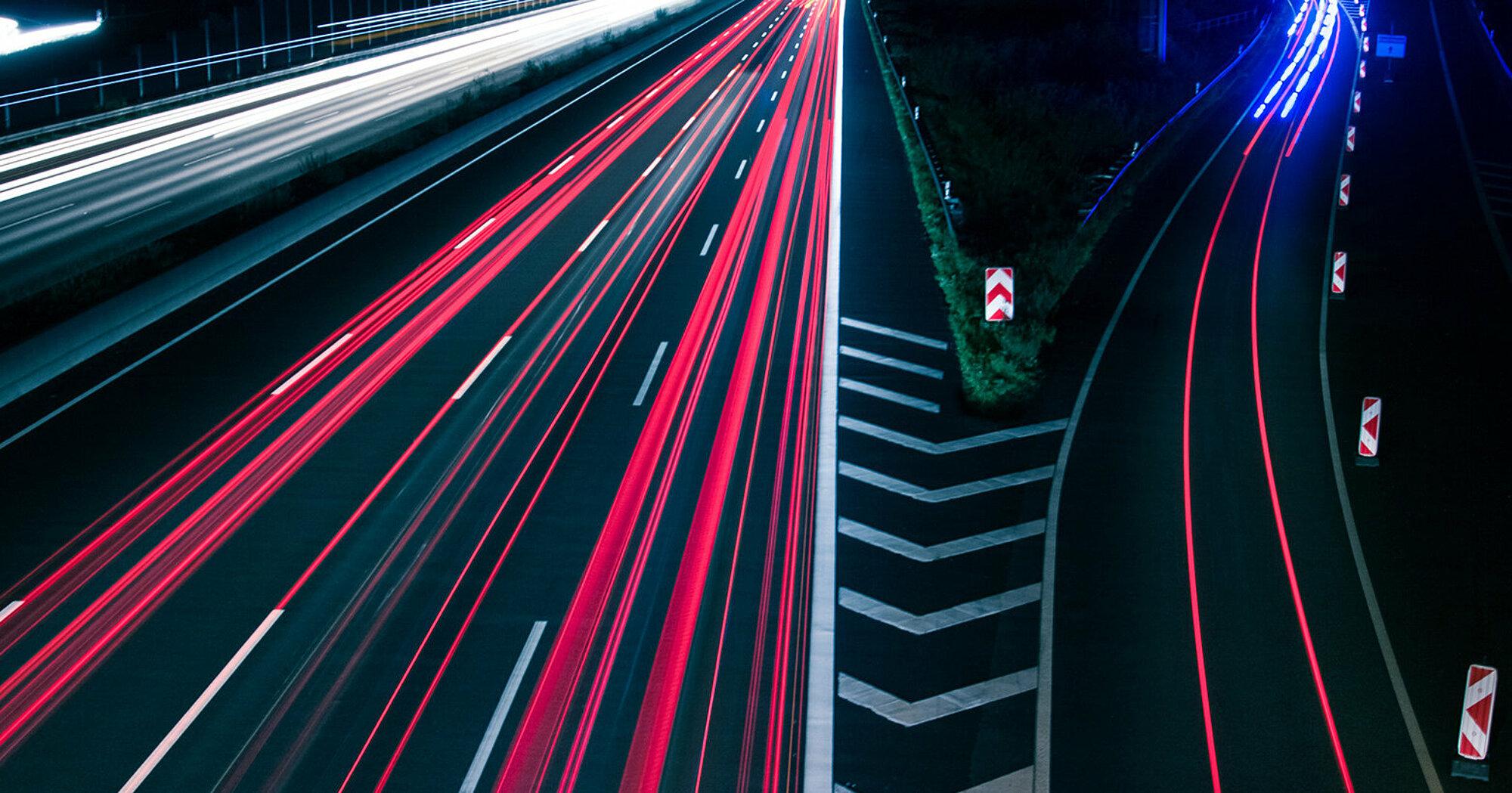 Customer Journey snelweg
